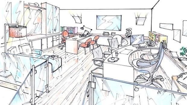 Realizzare un ufficio in casa sul soppalco: idee e consigli d'arredo