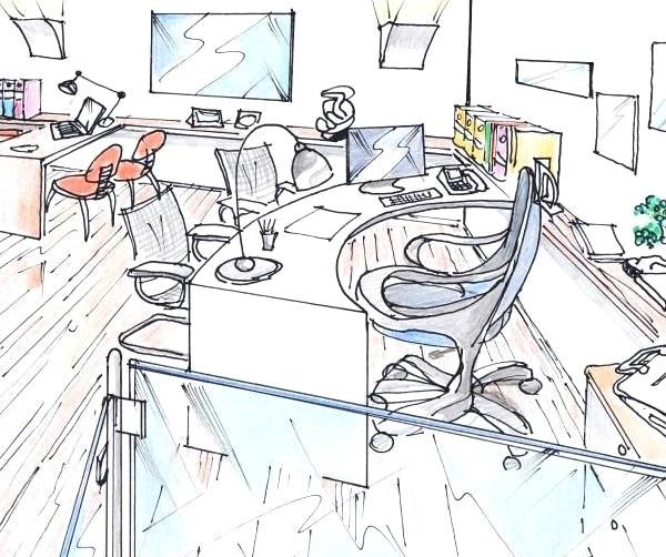 Realizzare un ufficio sul soppalco