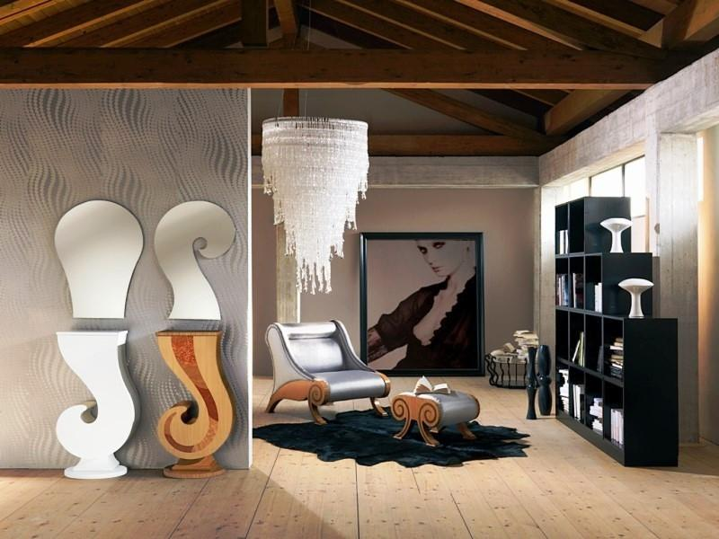 Arredi da soggiorno stile moderno, by Carpanelli