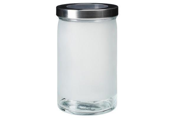 Contenitori per la pasta - Ikea scatole plastica trasparente ...