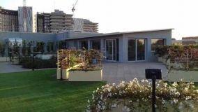 Progettare un giardino pensile con il bando di concorso Myplant & Garden