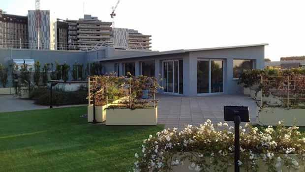 Bando corsorso Myplant & Garden per progettare un giardino pensile