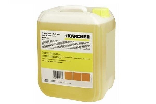 Detergente Karcher