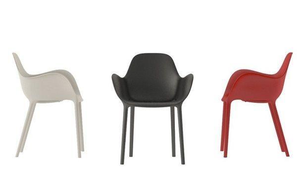 Come scegliere le sedie della sala attesa per l'ufficio