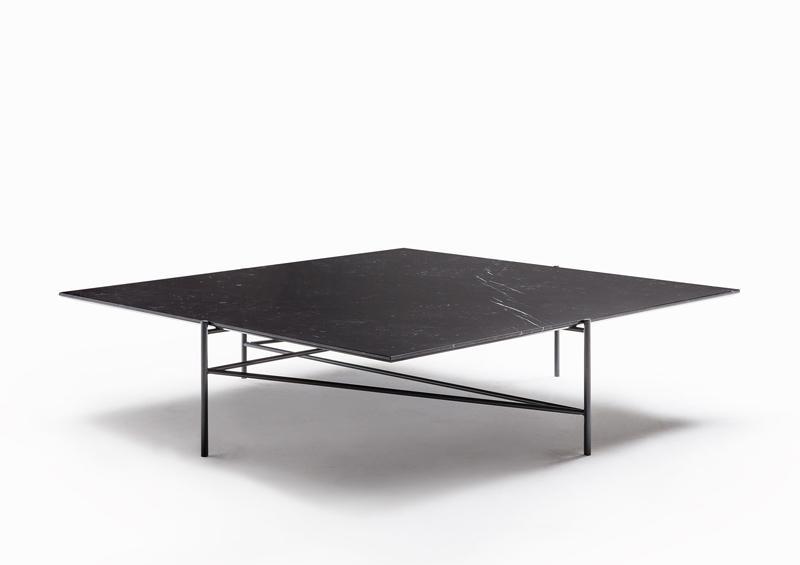 Tavolino RIFF quadrato - BertO