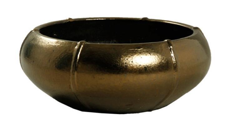Vaso per piante in metallo Miravila