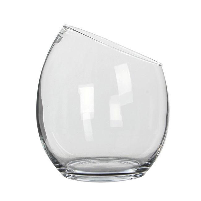 Vaso per piante grasse in vetro Leroy Merlin