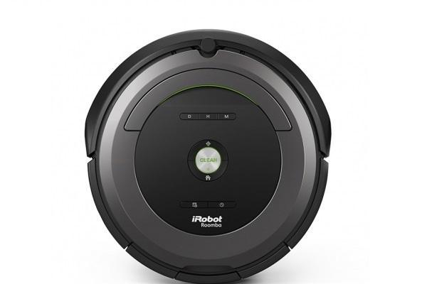 Robot aspirapolvere Roomba serie 600