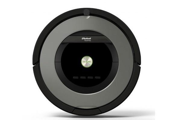 Rboot aspirapolvere Roomba 866