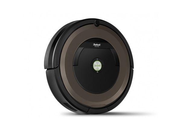 Robot aspirapolvere Roomba 965