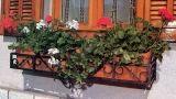 Costruire una fioriera da finestra in ferro