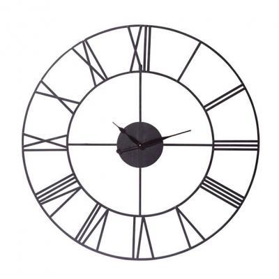 Orologio in ferro stile industriale Maisons du Monde