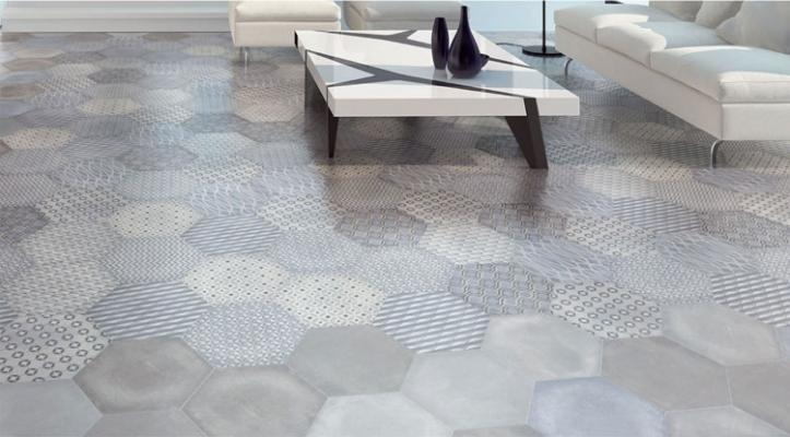 Pavimento pattern tessile Made39