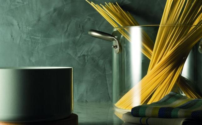 Stucco lucido - Giorgio Grasean