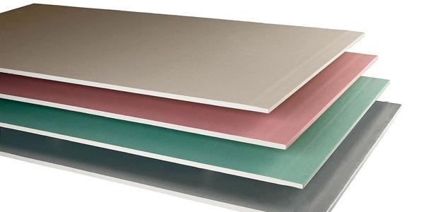 Cartongesso verde e cartongesso ignifugo, by BEMA s.r.l.