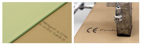 Soffitti cartongesso verde, by Fibran S.p.A.