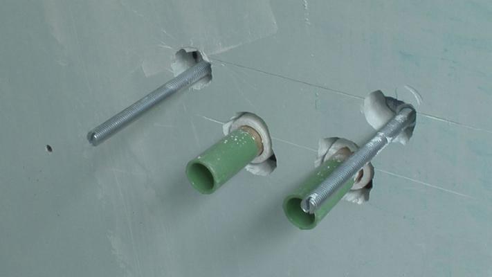 Cartongesso Per Bagno : Cartongesso verde per bagni