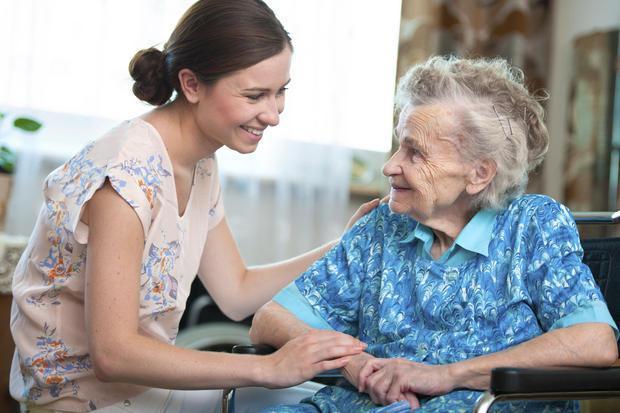 Caregivers familiare