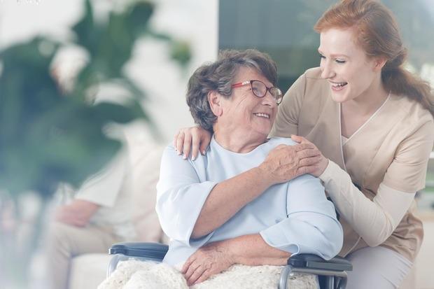 Fondo sostegno per caregivers