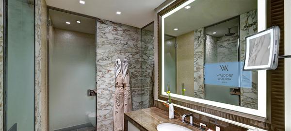TV specchio bagno - Ad Notam