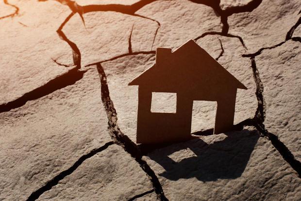 Il territorio Italiano è ad alto rischio sismico
