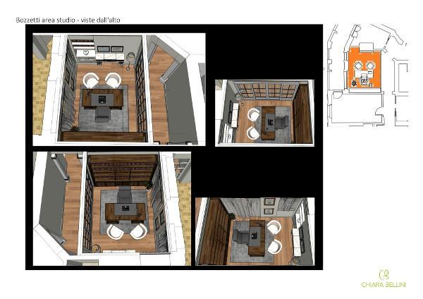 Come accorpare due appartamenti e sfruttare lo spazio in più
