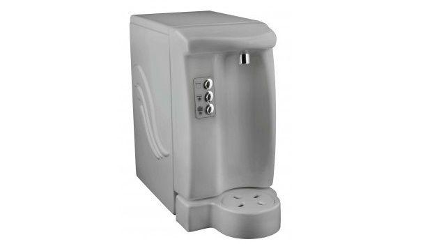 Macchina per depurare l 39 acqua conviene - Acqua depurata in casa ...
