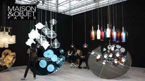 Maison&Objet 2018: la ceramica italiana fa tappa a Parigi