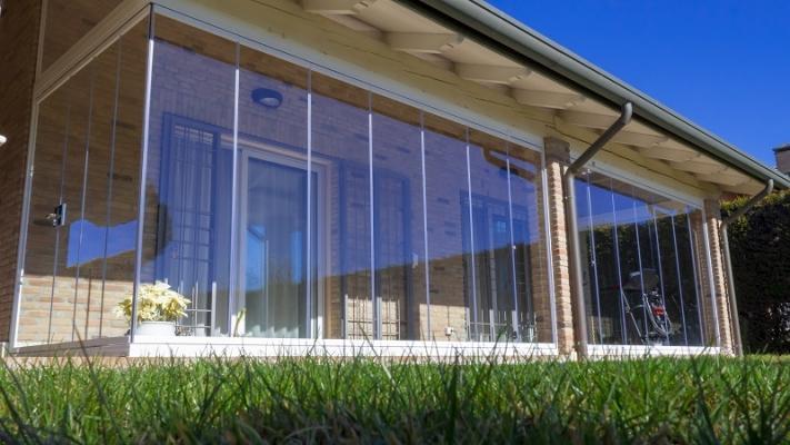 Superficie vetrata