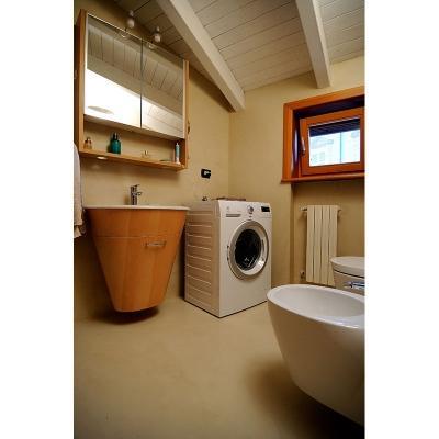 Soluzioni per pavimenti interni, by Pancotti