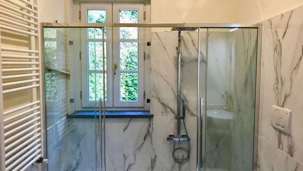 Zona bagno: soluzioni