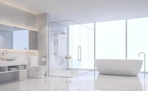 Consigli utili per inglobare una finestra in doccia