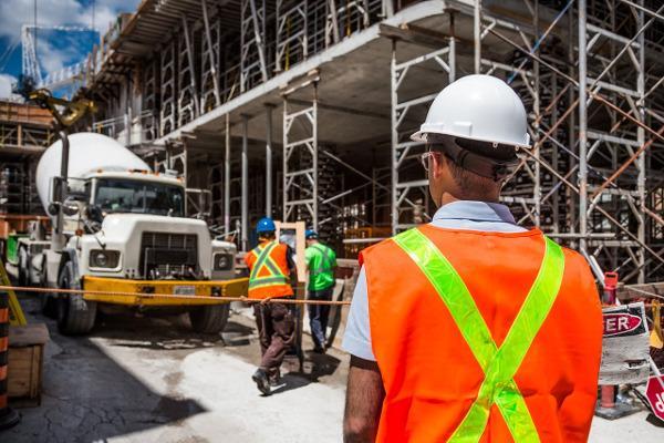 Direzione dei lavori e verifica materiali da costruzione