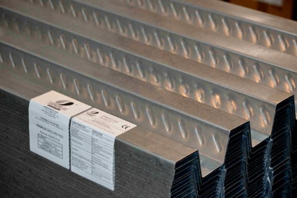 Materiali da costruzione certificati e normati