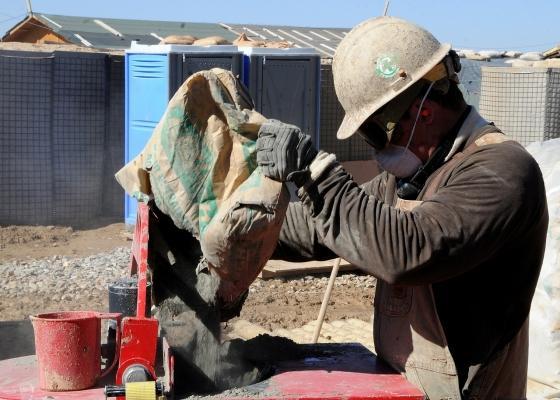 Costruzione e controllo materiali: dosaggio del cemento
