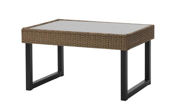 Tavolino Solleron di Ikea