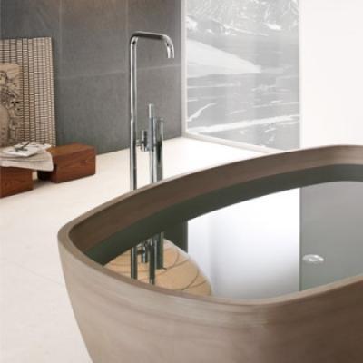 Arredo bagno legno - Neutra Design