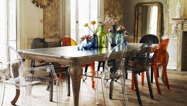 Arredamento Antico Con Moderno : Come abbinare insieme mobili antichi e mobili moderni