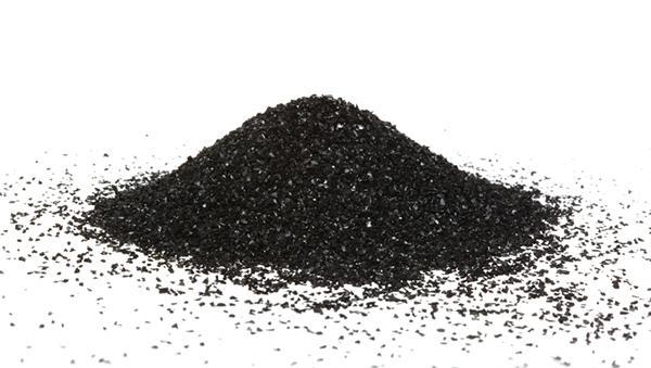 Polvere di silice