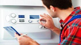 Controllo periodico della caldaia per averla sempre efficiente