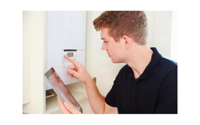 Effettuare una corretta manutenzione della caldaia - Caldaia revisione ...