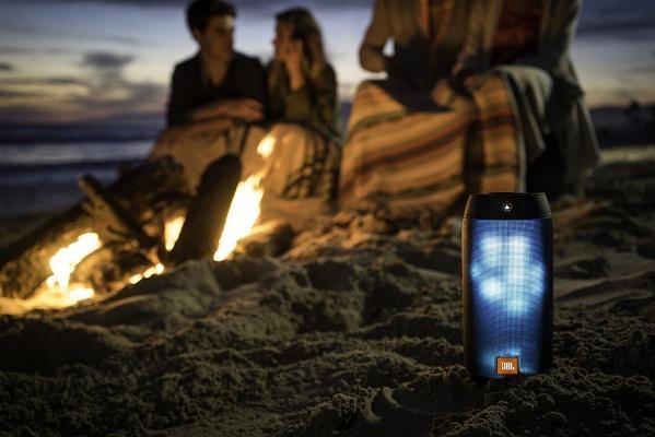Speaker Bluetooth - Pulse3