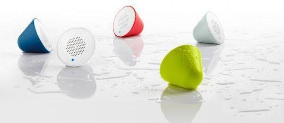 Shower speaker colorati - Kohler