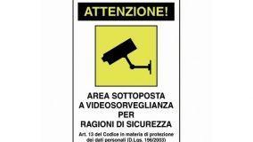 La videosorveglianza degli spazi condominiali a norma di legge