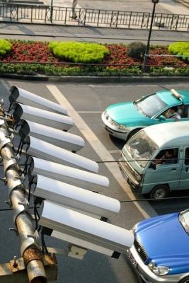 Videosorveglianza condominiale: telecamere su posto auto condominiale