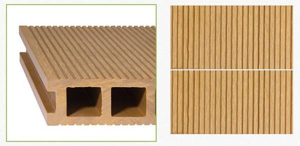 Pavimenti per verande esterne, by ART WPC Bamboo