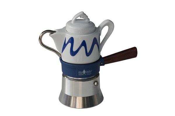 Macchinetta del caffè Goccia di Top Moka