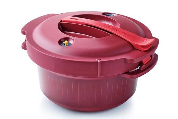 Pentola a pressone per microonde Tupperware