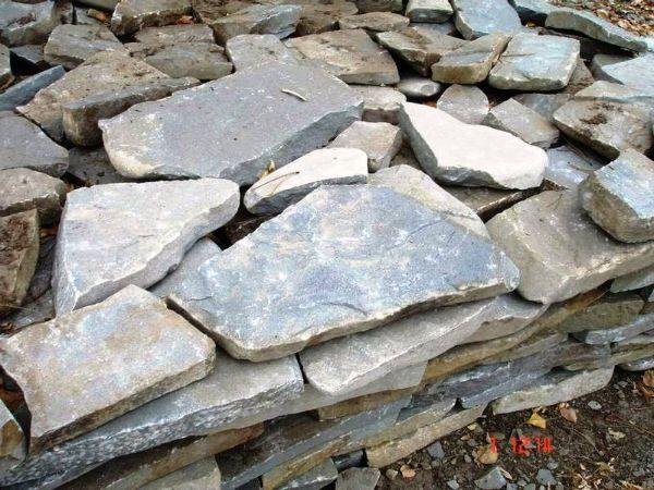 Impremar lastre in pietra arenaria per pavimentazioni
