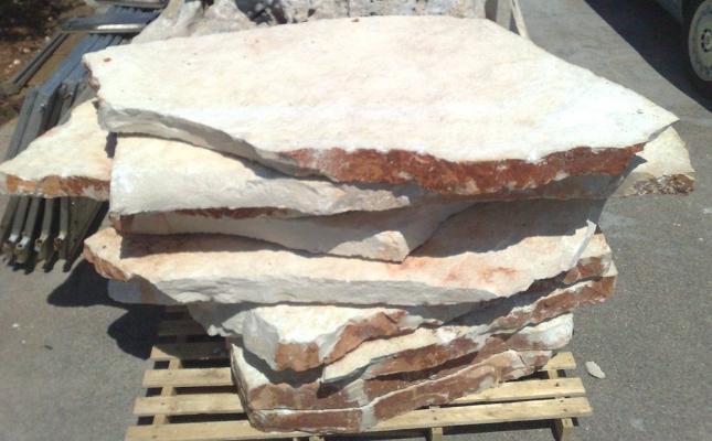 Lastre in pietra per pavimenti, by Pietra Ambiente